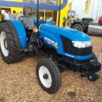 Tractor New Holland TT65B