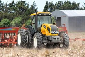 Tractor Valtra AR 190-1