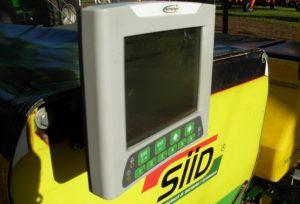 Monitor de siembra SIID