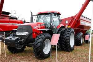 Tractor Case Puma 225
