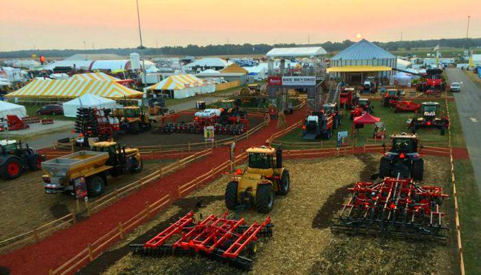Farm Progress Show 2015