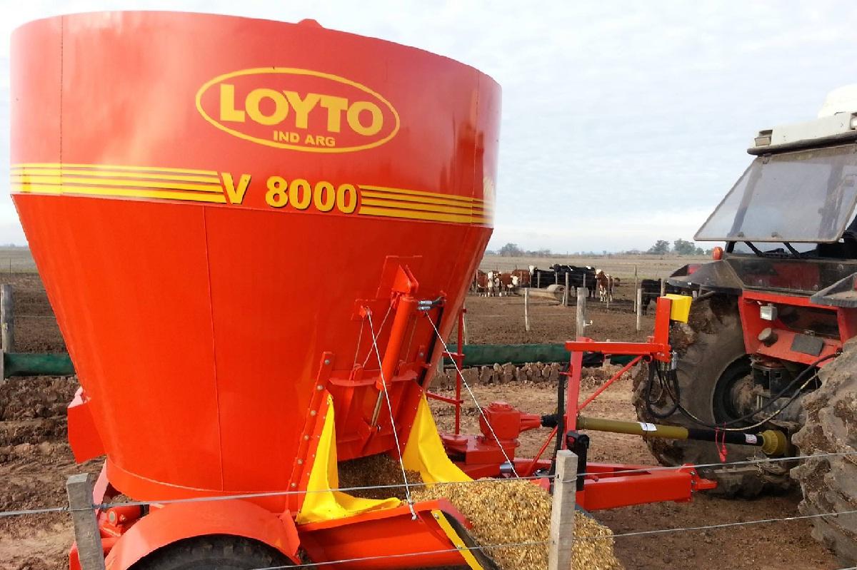 Mixer Loyto
