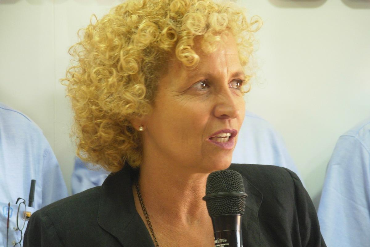 Rosana Negrini (Agrometal)