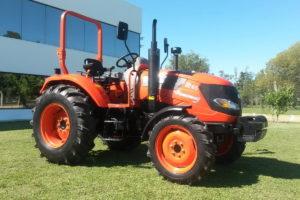 Tractor Hanomag TR65