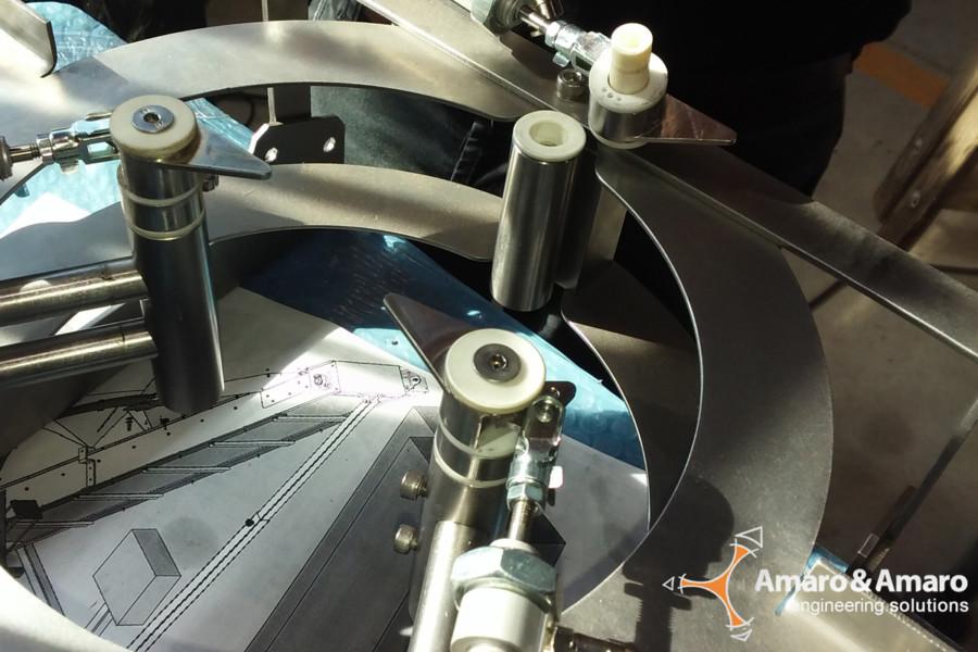 Amaro & Amaro optimiza la fabricación - Maquinac