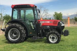 Tractor Case Quantum 85V