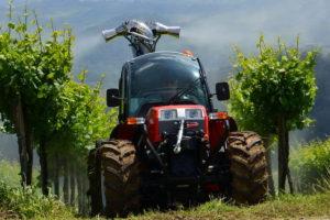 Tractor Goldoni Quasar 90