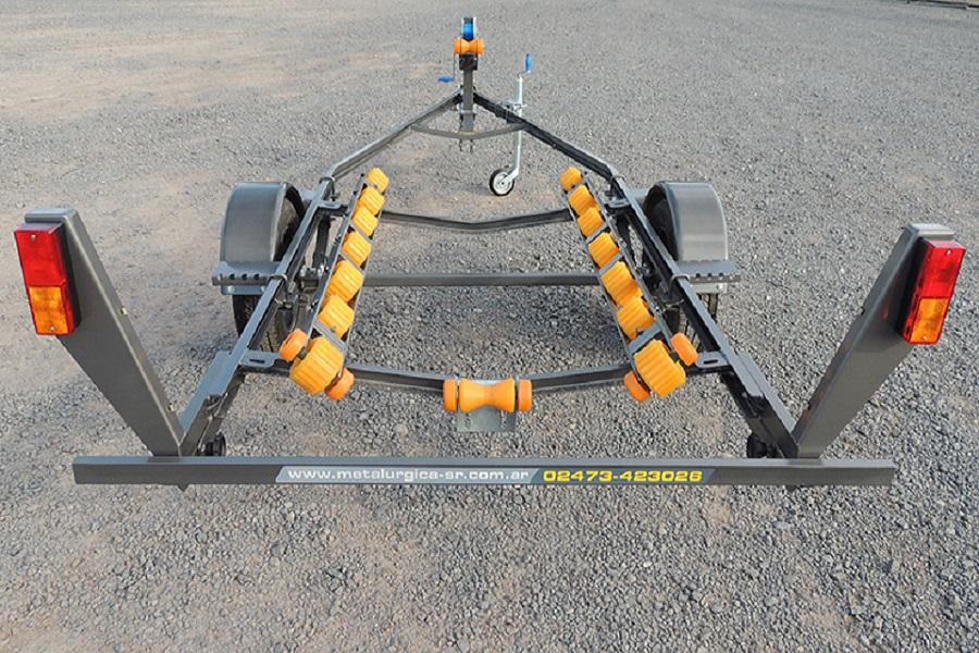 Trailer SR Sportline SR-1300 MA