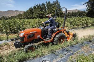 Tractor Kubota B2320