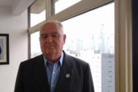 Hugo Ribba (Director Nacional de Maquinaria Agroindustrial)