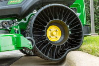 Neumatico Michelin X Tweel SSL