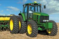 Tractor John Deere 6170J